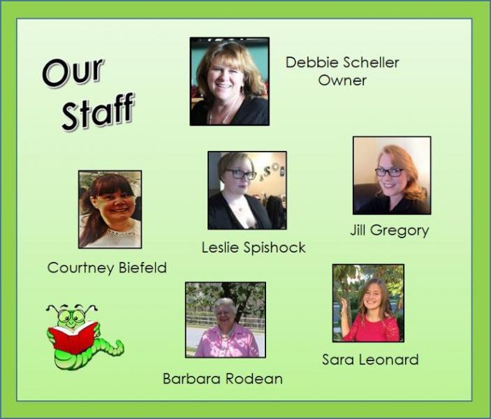 Sykesville Books Staff